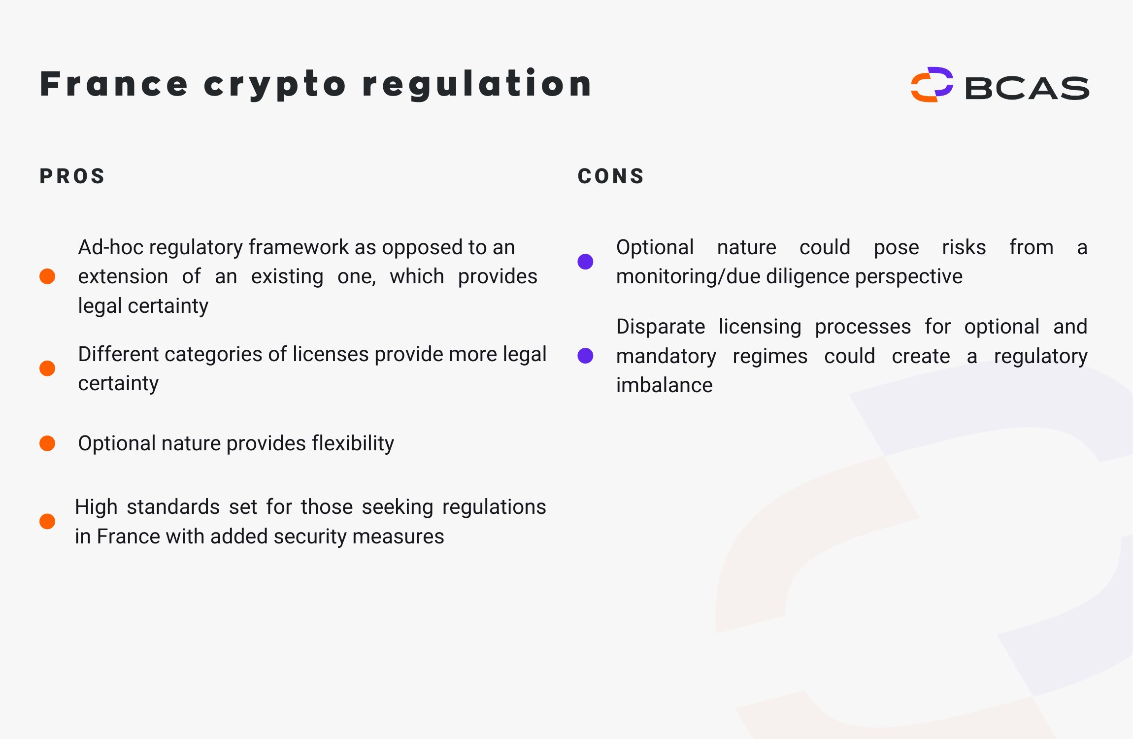 France crypto regulation_1