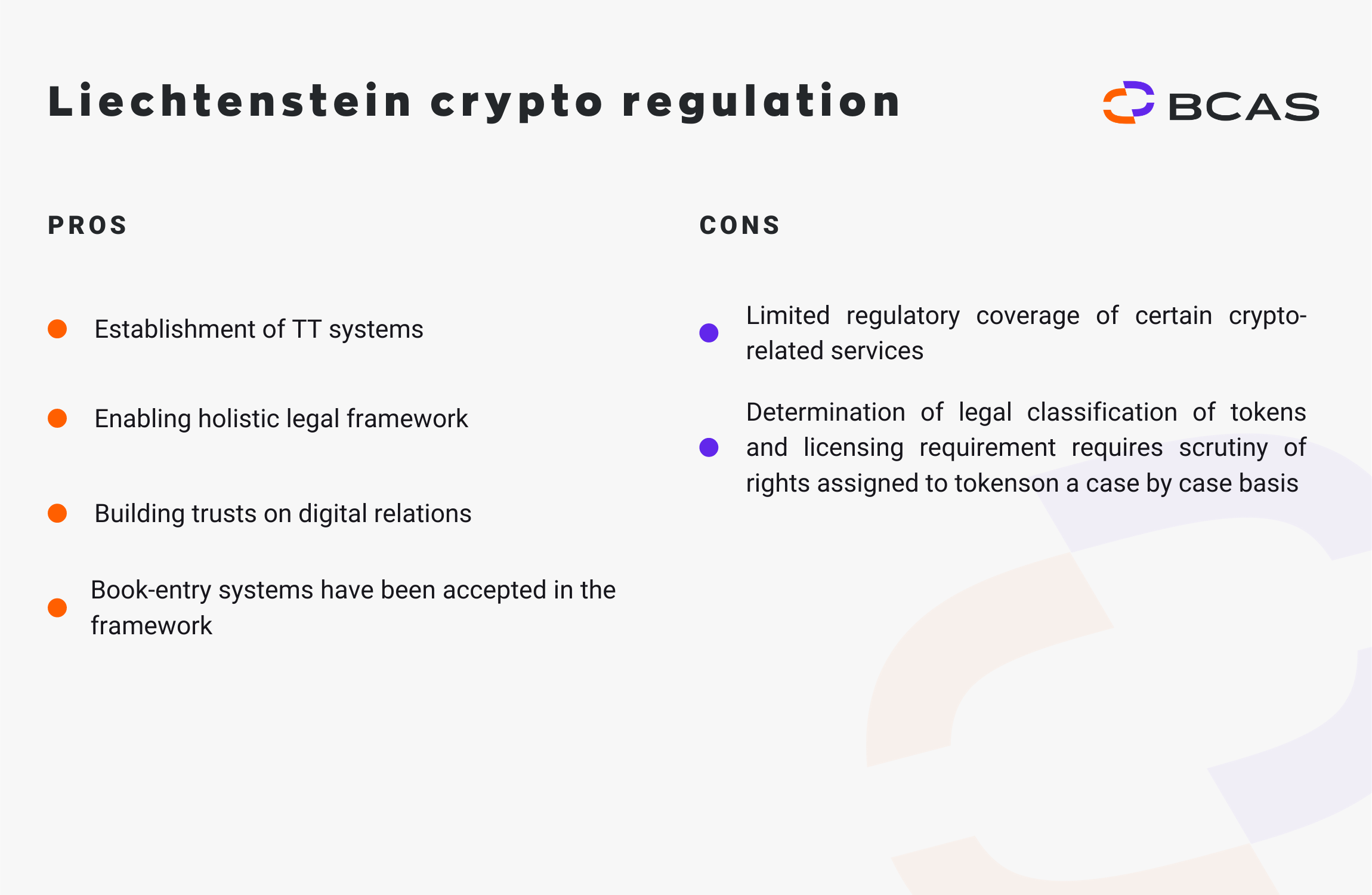 Liechtenstein crypto regulation (1)